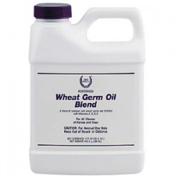 Fortified Wheat Germ Oil Blend 946 ml