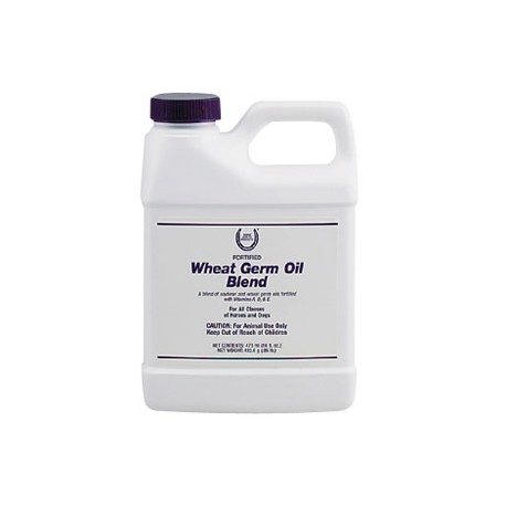 Fortified Wheat Germ Oil Blend 3,78 l