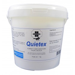 Quietex Powder & Quietex Paste poudre : 850g